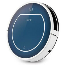ILIFE V7 Home Smart Automatic Rechargeable Vacuum Cleaner Sweeping Robot US STOC