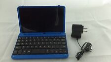 RCA Voyager Pro RCT6773W42KC 16GB, Wi-Fi, 7in - Blue, 1GB, Quad Core 1.3Ghz
