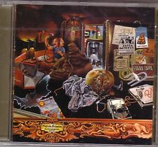CD . FRANK ZAPPA - Overnite sensation (NEU! Overnight Dirty Love Montana