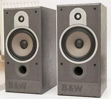 ! NEW Tweeters ! B&W Bowers and Wilkins DM560 DM 560 Speakers Hi Fi