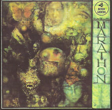 "Mecki Mark Men: ""marathon"" + 6 bonustracks (CD reissue)"