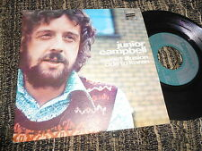 "JUNIOR CAMPBELL Sweet Illusion/Ode to Karen 7"" 1973 SPAIN"