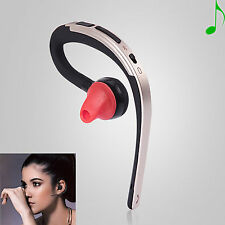 Handfree A2DP Bluetooth Headset Headphone For Apple iPhone 6 Plus 6S SE LG G4 G5
