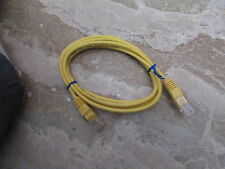 cable de red conector router PC portatil RJ45
