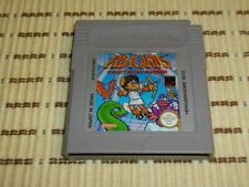 Kid Icarus de mitos y monstruos para gameboy color u