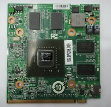 New nVIDIA Geforce 9600M GT MXM II DDR2 1GB VG.9PG06.009 VGA Card For Acer