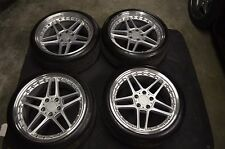 Genuine AC Schnitzer Type 3 Racing wheels