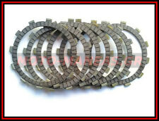 BMW G650 X Challenge / X Moto 2006-2007 CLUTCH PLATE SET (FRICTION PLATES ONLY)