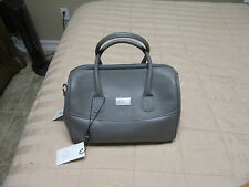 Armani Collezioni Womens Leather Tote Bag Handbag - Shoulder Strap Brand New