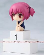 Ro-Kyu-Bu earphone jack accessory Minato Tomoka figure promo official anime girl