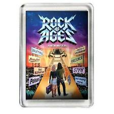 Rock Of Ages. The Musical. Fridge Magnet.
