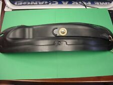 """Cub Cadet  Twin Blade 46"""" Mulch Cover Plate with Strap & Hook 631-04327A"""