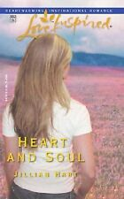 G, Heart and Soul (The McKaslin Clan: Series 1, Book 3) (Love Inspired #251), Ji