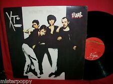 XTC White Music LP 1978 ITALY MINT- First Pressing