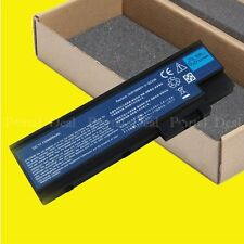 Battery for Acer Aspire TravelMate BT.00803.014 LIP-6198Q CGR-B/8B5 LC.BTP01.013