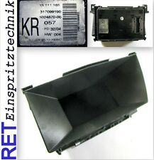 Bordcomputer Display KR 317099190 Opel Astra 13111165 original