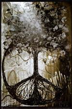 David Wolcott Wilhelm (Tree of Peace) Poster by David Wolcott Wilhelm, 24x36