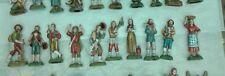 10 pastori landi 10 cm zampognaro moranduzzo presepe crib shepherds