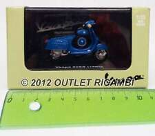 605045M-90SS MODEL PIAGGIO - VESPA 90SS (1965) LIGHT BLUE 1:32 SCALE