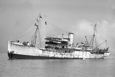 rp15568 - UK Research Ship - Discovery II , built 1929 - photo 6x4