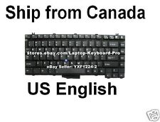Toshiba Tecra A7 A8 M1 M2 M3 M4 M5 S1 S2 S3 S4 TE2100 Keyboard -  US English