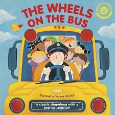 The Wheels on the Bus Moving Windows