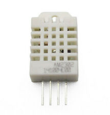 New DHT22/AM2302 AM2302 Digital Temperature Humidity Sensor SHT11 White
