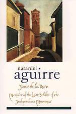 """""""Juan de la Rosa"""" by Nataniel Aguirre; 1998 HC (Bolivia)"""