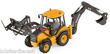 Volvo BL71B Backhoe Loader 1/50 scale model by Motorart 300034