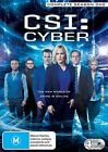 CSI - Cyber: Season 1 (DVD, 2016, 4-Disc Set), NEW SEALED REGION 4