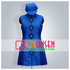 Cosonsen Persona 3 Elizabeth Cosplay Costume 4 Pcs Set All Size Custom Made