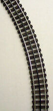 New, Gar Graves, O Gauge Track, eight O-54 Curved Sectons for MTH and Lionel
