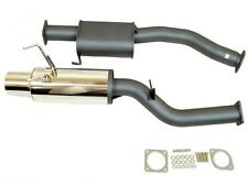 HKS High Power Exhaust System For Nissan S13 89-94 240SX 180SX Part# 31006-AN017