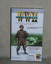 WILHELM GERMAN GRENADIER WWII 1 6 th scale DRAGON BBI DID HOT TOYS GI JOE