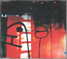 U2 CD-SINGLE THE FLY