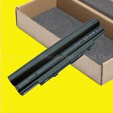 5200mA Battery For Asus A31-U20 U20A U20F U50Vg-AM1 U50A-RBBML05 U50F-RBBAG05