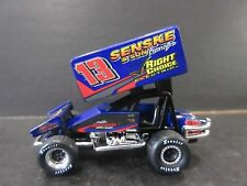 Mark Dobmeier #13 Diecast Sprint Car -- 1/64th scale