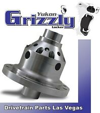 Yukon Grizzly Locker for Dana 30 - 30 Spline 3.73&Up YGLD30-4-30 Ford/Jeep/Volvo