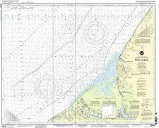 NOAA Chart Port Heiden 8th Edition 16343
