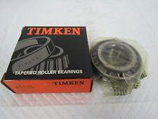 TIMKEN TAPERED ROLLER BEARING 41125