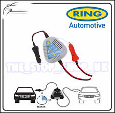 Anillo car2car de coche a coche arranque salto Power Pack 1600 12v Dcdc rpp25
