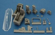 Pavla C48021 1/48 Resin Cockpit de Havilland Sea Vixen FAW.2 Airfix