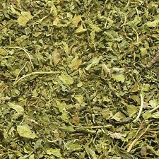 LEMON BALM LEAF Melissa officinalis DRIED Herb, Bulk Herbal Tea 50g