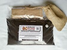 Worm Castings Tea Bag Kit (brews 30 gallons)