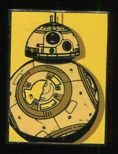 Star Wars The Force Awakens Mystery BB-8 Disney Pin 111173