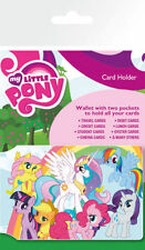 Official My Little Pony - Logo - Oyster Student Travel Card Holder