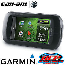 NEW GENUINE CAN-AM 2013 - 2017 OUTLANDER MAX 650 GARMIN MONTANA 680T GPS & MOUNT
