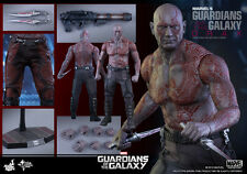 Hot Toys Guardians of the Galaxy 1/6th scale Drax Collectible Figure MMS355