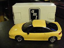1991 ERTL 6083 GEO STORM GSI YELLOW PROMO NEW IN BOX