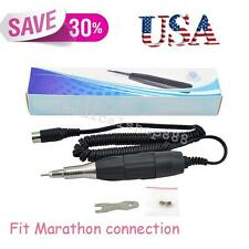 Dental Marathon Electric Micromotor micro Motor Handpiece For Polishing 35K RPM